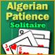 Algerian Patience Solitaire