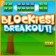 Blockies Breakout