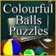 Colorful Balls Puzzles