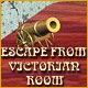 Escape from Victorian Room