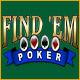 Find'em Poker