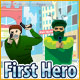 First Hero