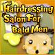 Hairdressing Salon for Bald Men