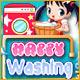 Happy Washing