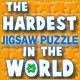 Hardest Jigsaw in the World