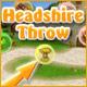 Headshire Throw