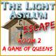 Light Asylum Escape – Room 2