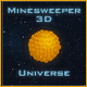 Minesweeper 3D: Universe