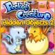 Pocket Creature Hidden Object 2
