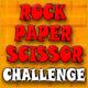 Rock Paper Scissors Challenge
