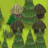 Hut Defense 5