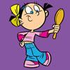 Little Fashion-Girl