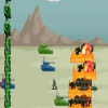 Massive War Vs Battle Gear 4