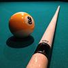 Nine Ball Flash Billiard