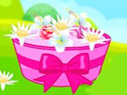 Sweet Flowers Pick